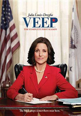VEEP:COMPLETE FIRST SEASON BY VEEP (DVD)