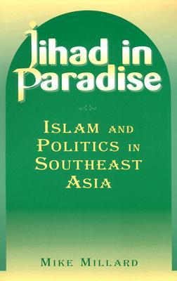Jihad in Paradise By Millard, Mike/ Hall, Ivan (FRW)