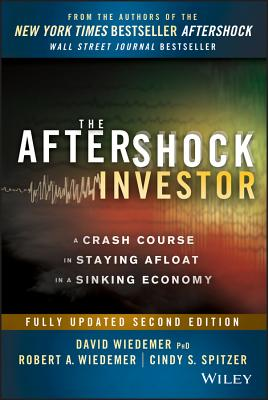 The Aftershock Investor By Wiedemer, David/ Wiedemer, Robert A.